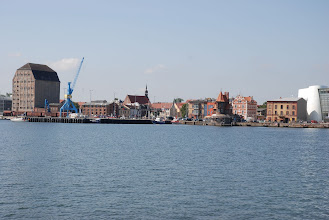 Photo: Stadthafen