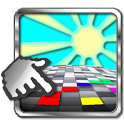 Shiftlines Logic Puzzle icon