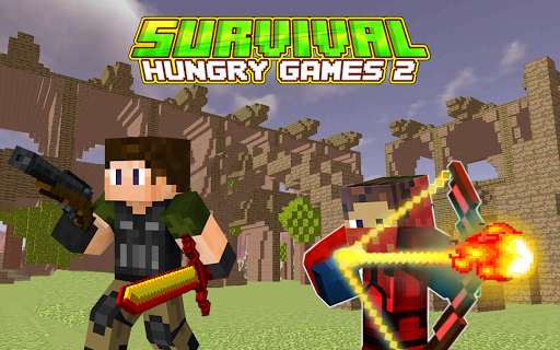 The Survival Hungry Games 2 C20i screenshots 11