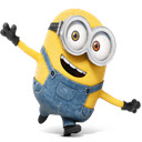 Minions HD wallpaper New Tab