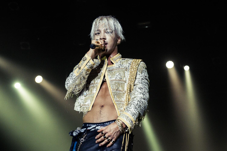 taeyang fame 1