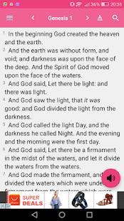 Daily Bible For Women -Offline Women Bible Audio 58 screenshot