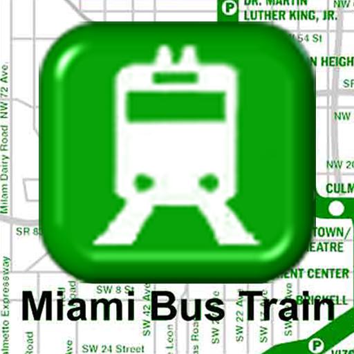 Miami Bus Train