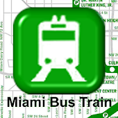Miami Bus Train