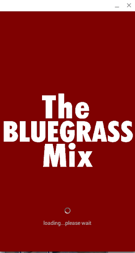 The Bluegrass Mix Radio