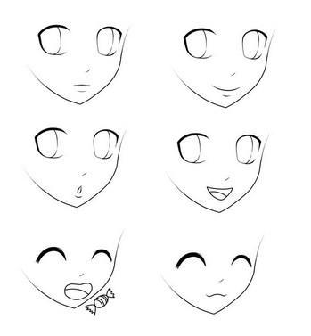 How To Draw Anime Screenshot
