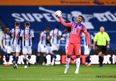 Thiago Silva sort du silence et cartonne Leonardo