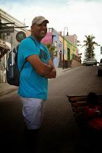 Photo: Shopping in San Jose del Cabo