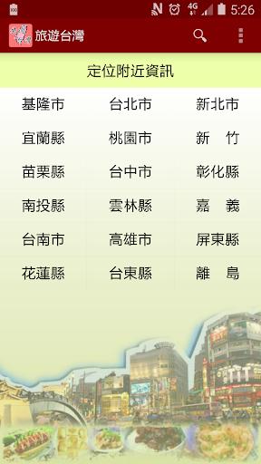 台灣旅遊景點 民宿 美食推薦