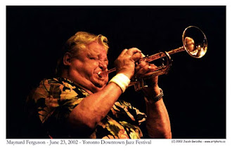 Photo: Maynard Ferguson