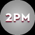 Lyrics for 2PM icon