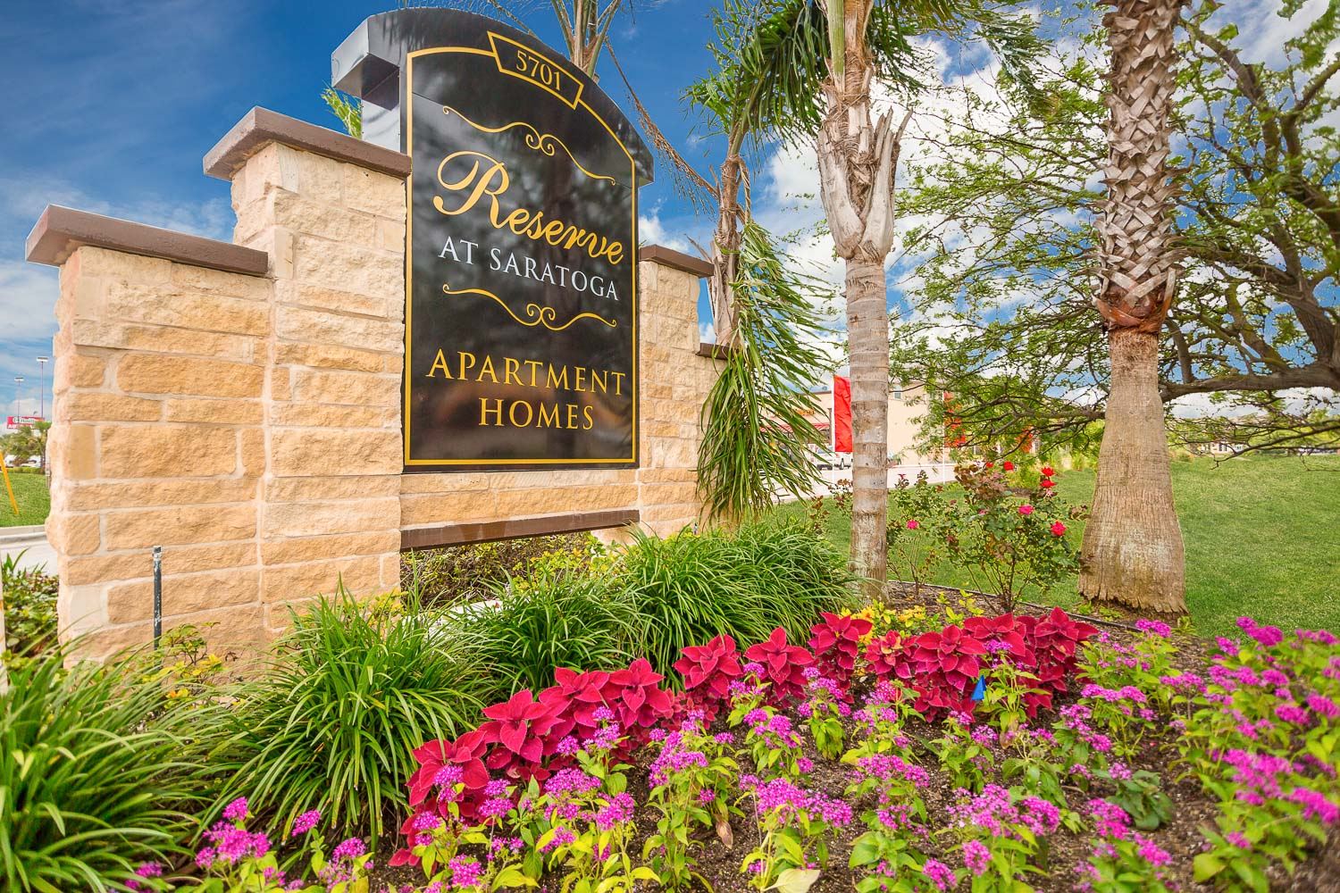 Amenities Reserve At Saratoga Apartments For Rent