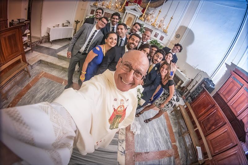 Don Selfie  di simona_cancelli