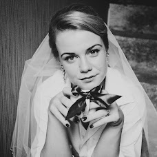 Wedding photographer Oksana Naumchuk (Naumchuk). Photo of 23.10.2015