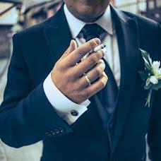 Fotógrafo de bodas Angel Alonso garcía (aba72). Foto del 19.04.2018