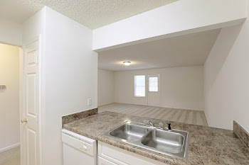 Go to One Bed, One Bath Patio Home Floorplan page.