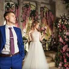 Wedding photographer Katerina Semashko (Caterinas). Photo of 27.12.2018