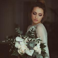 Wedding photographer Justyna Pruszyńska (pruszynska). Photo of 06.02.2017