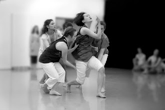 Photo: Dublin Youth Dance Company, Mariam Ribón (IRL)