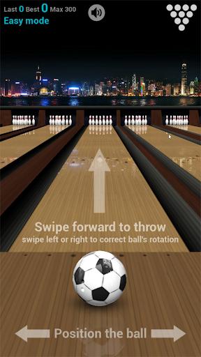 Code Triche Bowling APK MOD (Astuce) screenshots 1