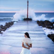 Wedding photographer Rubén Santos (rubensantos). Photo of 11.08.2017