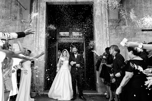 Wedding photographer Donatella Barbera (donatellabarbera). Photo of 25.03.2016