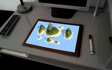 LandscapAR augmented realityのおすすめ画像5