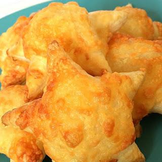 Cheese Puffs.