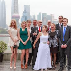 Wedding photographer Aleksandr Cherkasov (alexcphoto). Photo of 07.12.2018