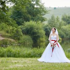 Wedding photographer Olga Svadebnaya (freefly). Photo of 08.11.2015