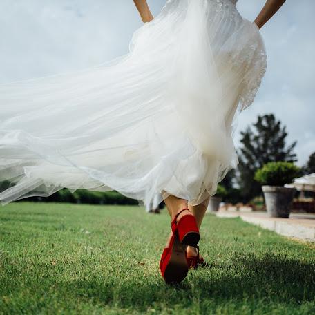 Wedding photographer Nacho Pignataro (nachopignataro). Photo of 24.04.2017