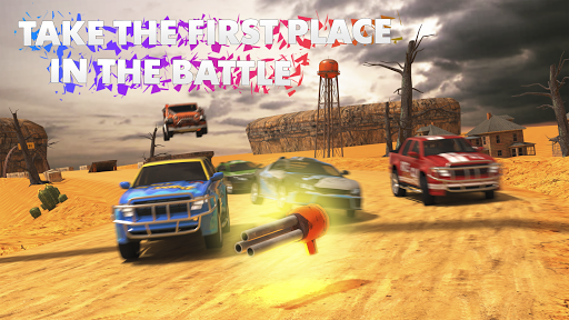 Car`s Battle Royale