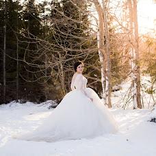 Wedding photographer Dinur Nigmatullin (Nigmatullin). Photo of 14.01.2018