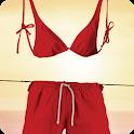 Super Plan Bikini icon
