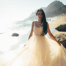 Wedding photographer Zhenya Katcinis (ekatsinis). Photo of 01.03.2017