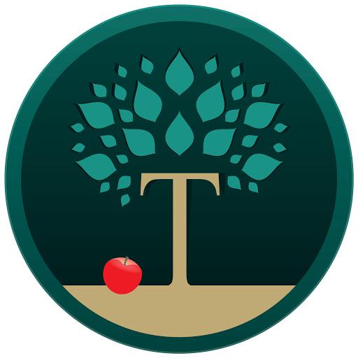 Logo de Terres Et Demeures De Normandie Dieppe