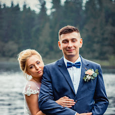 Wedding photographer Nataliya Galkina (galkina). Photo of 04.09.2017