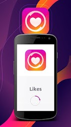 Likes for Instagram