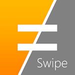 Swipe Calculator - no ads Icon