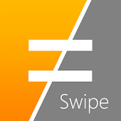 Swipe Calculator - no ads