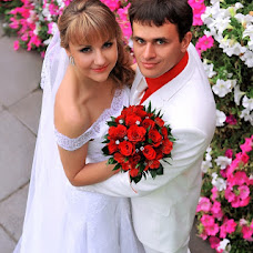 Wedding photographer Sergey Surin (Surin). Photo of 03.07.2013