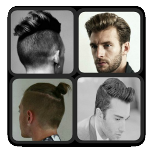 Haircuts for men