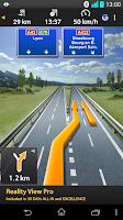 Screenshot of Xperia Edition