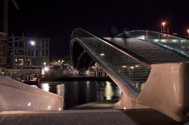 ponte di calatrava di simonecfm