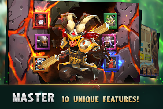 Clash Of Lords: New Age APK screenshot thumbnail 9