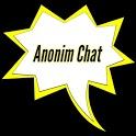 Anonim Chat - Sohbet Odaları icon