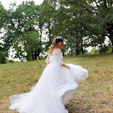 Wedding photographer Yuriy David (davidgeorge). Photo of 21.09.2016