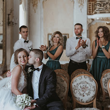 Wedding photographer Roksolana Bendina (lanabendina). Photo of 04.01.2019