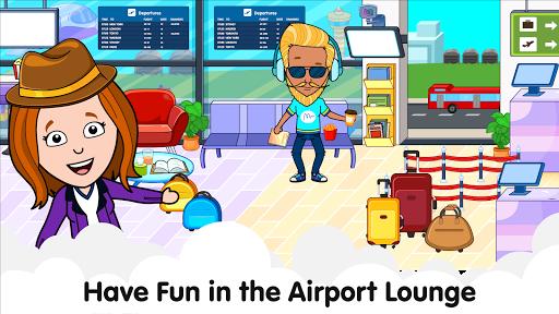 My Airport Town screenshot 12