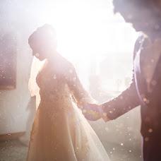 Wedding photographer Andrey Sinenkiy (sinenkiy). Photo of 02.06.2017